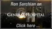 Ron Sarchian on General Hospital