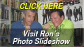 Ron Sarchian Photo Slideshow